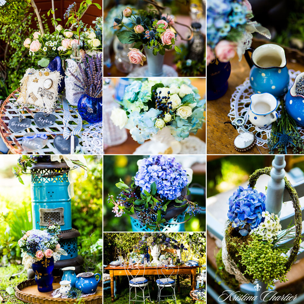 European Garden Wedding 2