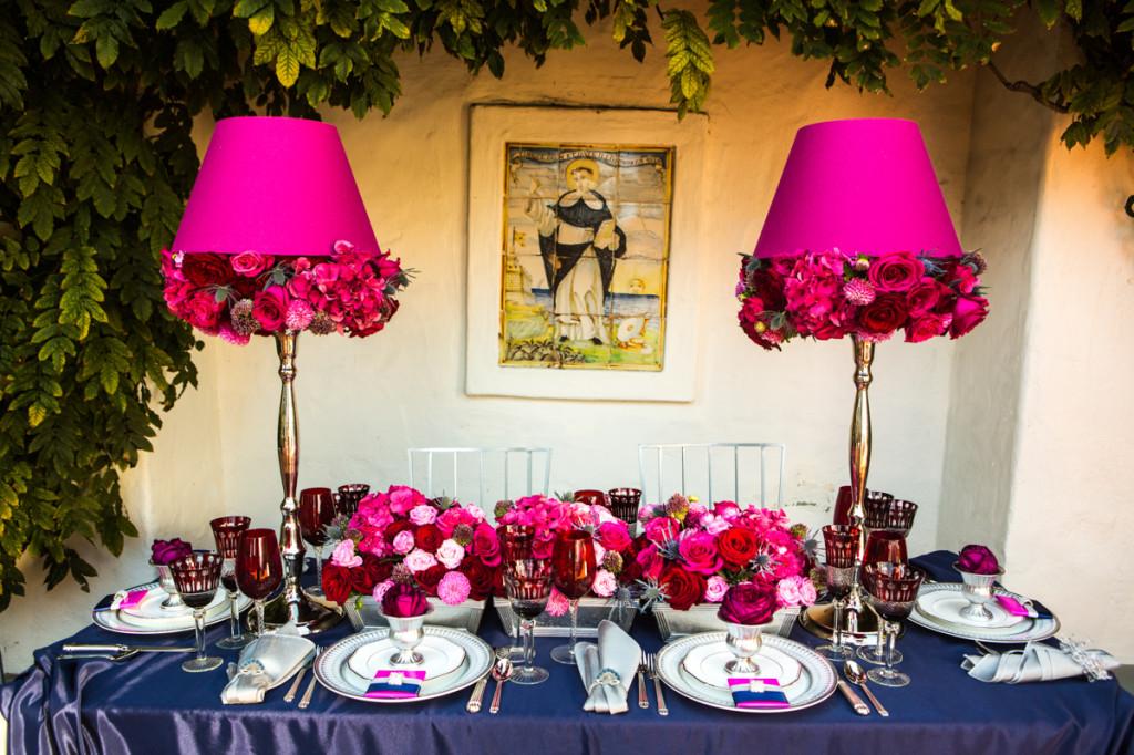 Darlington House Wedding