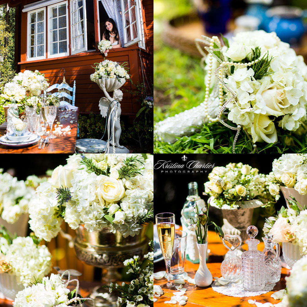 European Garden Wedding 6